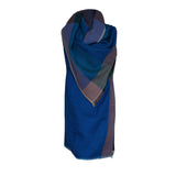 KARIGAR Cape Cosmopolitan New York long wrap
