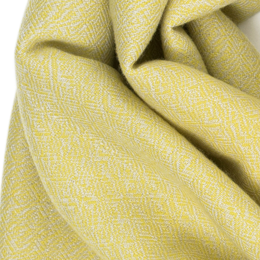 Scarf Mineral Yellow