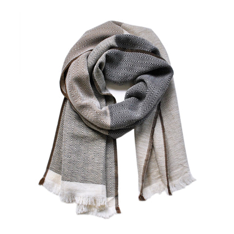 Karigar SCARF Neutral