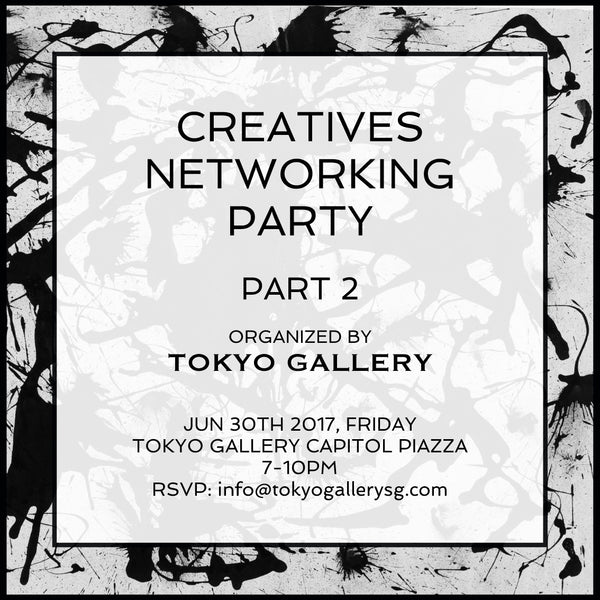 Networking Party Jun30