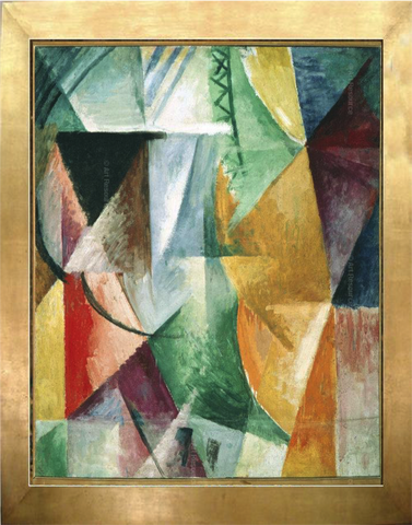 Window – Robert Delaunay
