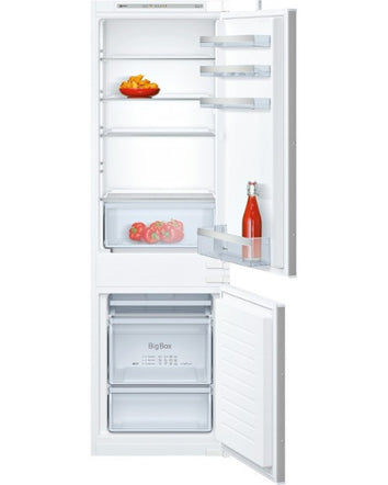 KI5852S30G - Neff Built-In 50:50 Fridge Freezer