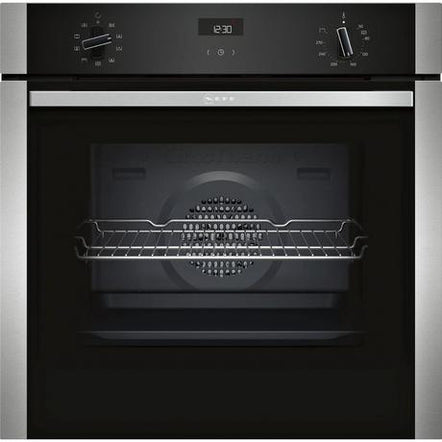 Neff B1ACE4HN0B Built In Single Oven