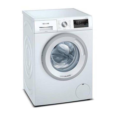 Siemens WM14N191GB 7kg Load 1400 rpm Washing Machine