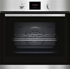 Neff B1GCCOAN0B Built-In Single Oven