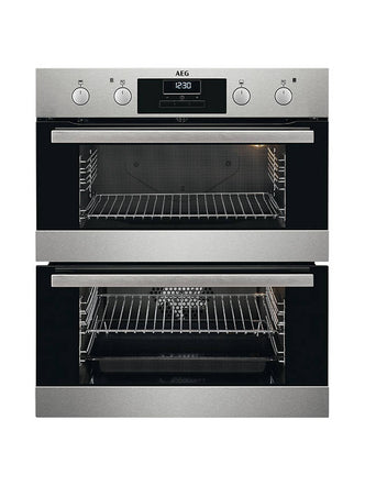AEG Built-Under Electric Double Oven