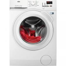 AEG L6FBK841N 8kg Load 1400 rpm Washing Machine
