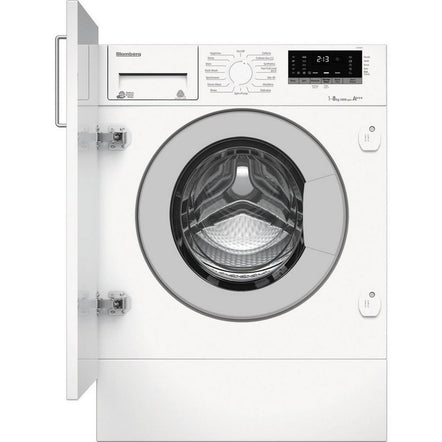 Blomberg LWI28441 Fully Integrated Washing Machine