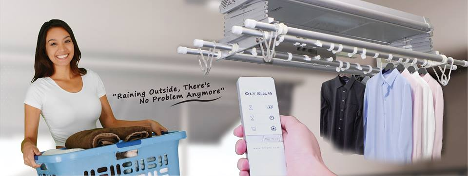 ORLANT EH-899 Electronic Hanger Fully Aluminium, Clothes Hangers, FANSKI - Topware Solutions