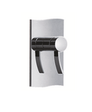 YATIN Shower Mixer SWING 8007010, Bathroom Shower Set, BARENO by YATIN - Topware Solutions