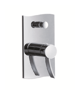 YATIN Shower Mixer SWING 8007011 Bathroom Shower Set BARENO by YATIN - Topware Solutions