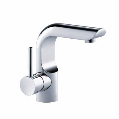 YATIN Pillar Basin Mixer ICON 8026001, Bathroom Faucets, BARENO by YATIN - Topware Solutions