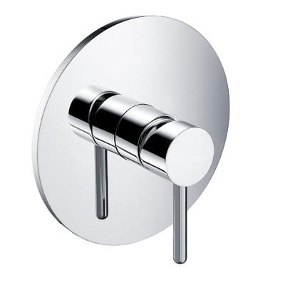 YATIN Shower Mixer ICON 8026010, Bathroom Shower Set, BARENO by YATIN - Topware Solutions