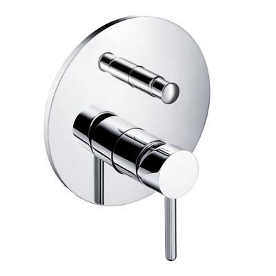 YATIN Shower Mixer ICON 8026021, Bathroom Shower Set, BARENO by YATIN - Topware Solutions