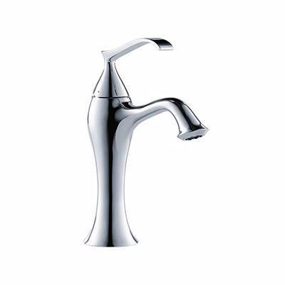 YATIN Pillar Basin Mixer PURE 8027001, Bathroom Faucets, BARENO by YATIN - Topware Solutions