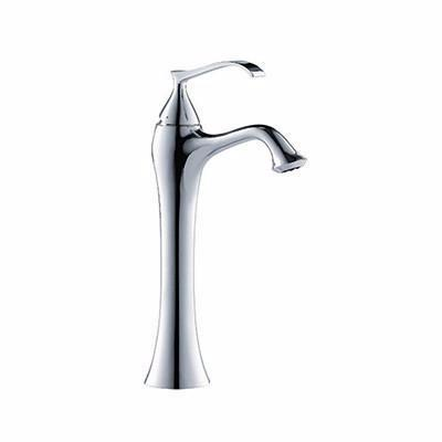YATIN Raised Basin Mixer PURE 8027002, Bathroom Faucets, BARENO by YATIN - Topware Solutions