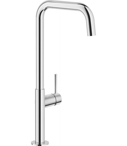 NOBILI Pillar Sink Mixer AQ93113 CR, Kitchen Faucets, BARENO by NOBILI - Topware Solutions
