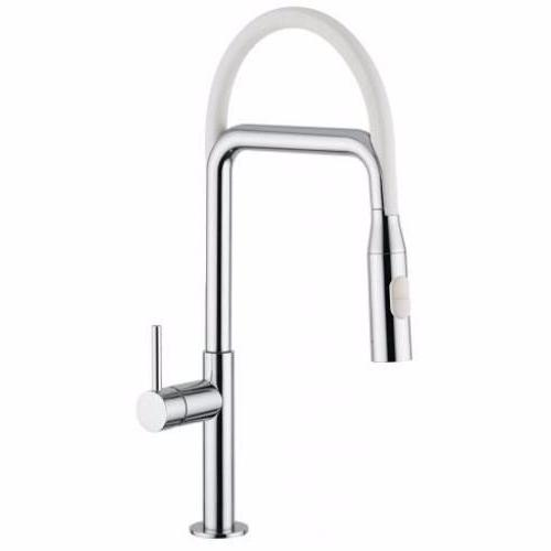 NOBILI Professional Sink Mixer AQ93300CR, Kitchen Faucets, BARENO by NOBILI - Topware Solutions