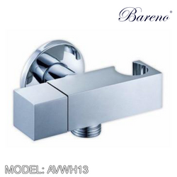 BARENO PLUS Angle Valve AVWH13 Bathroom Faucets BARENO PLUS - Topware Solutions