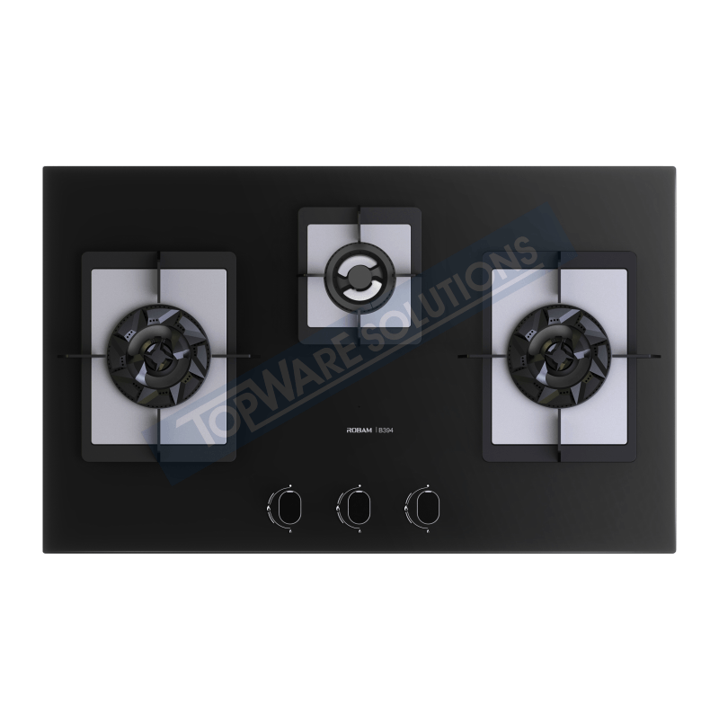 ROBAM Kitchen Hob B394, Kitchen Hobs, ROBAM - Topware Solutions