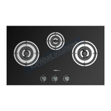 ROBAM Kitchen Hob B396 Kitchen Hobs ROBAM - Topware Solutions