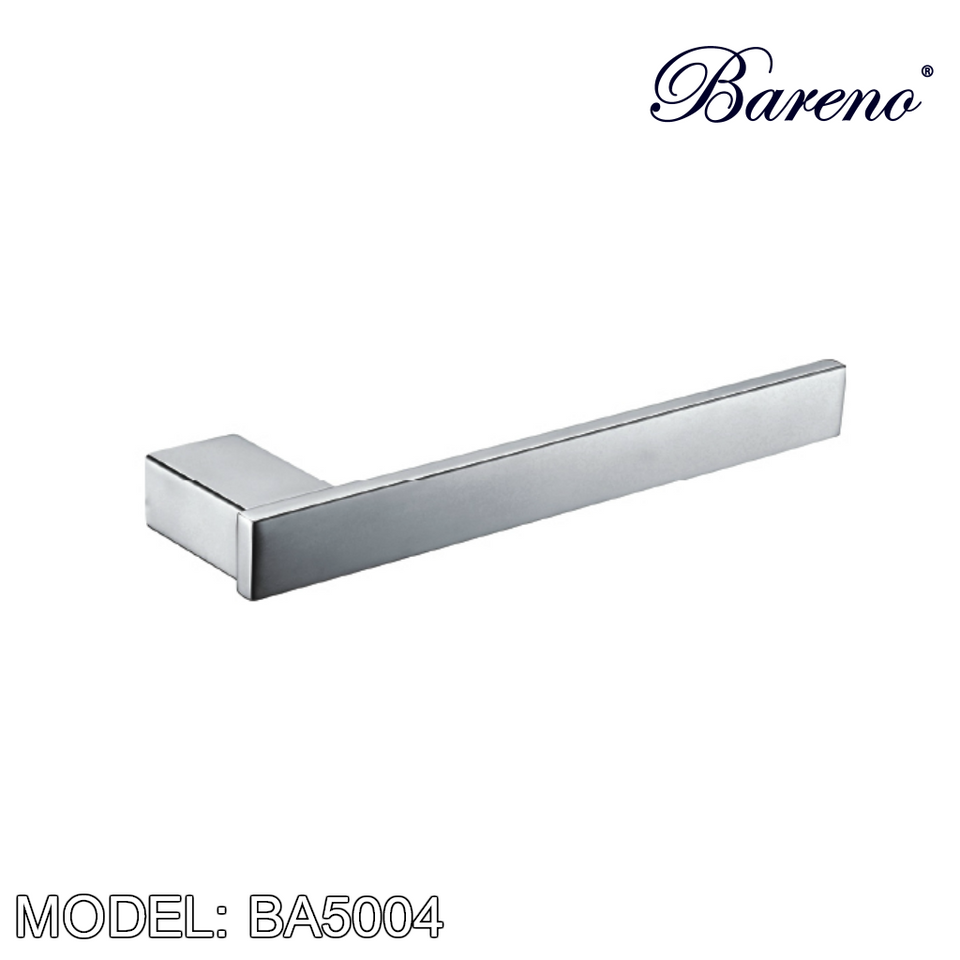 BARENO PLUS Tower Ring BA5004, Bathroom Accessories, BARENO PLUS - Topware Solutions