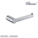 BARENO PLUS Paper Holder BA8003, Bathroom Accessories, BARENO PLUS - Topware Solutions