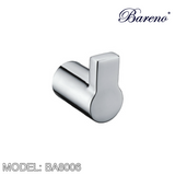 BARENO PLUS Robe Hook BA8006, Bathroom Accessories, BARENO PLUS - Topware Solutions