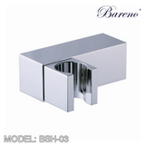 BARENO PLUS Shower Holder BSH-03, Bathroom Accessories, BARENO PLUS - Topware Solutions