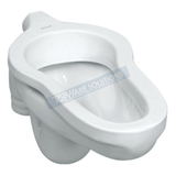 JOHNSON SUISSE Claywood Squatting Pans WBACFT211.., Bathroom W.Cs, JOHNSON SUISSE - Topware Solutions
