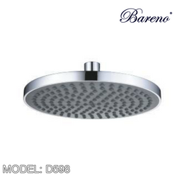 BARENO PLUS Rain Shower D598 Bathroom Faucets BARENO PLUS - Topware Solutions