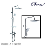 BARENO PLUS Shower Post FB3388, Bathroom Faucets, BARENO PLUS - Topware Solutions