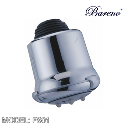 BARENO PLUS Rain Shower FS01 Bathroom Faucets BARENO PLUS - Topware Solutions
