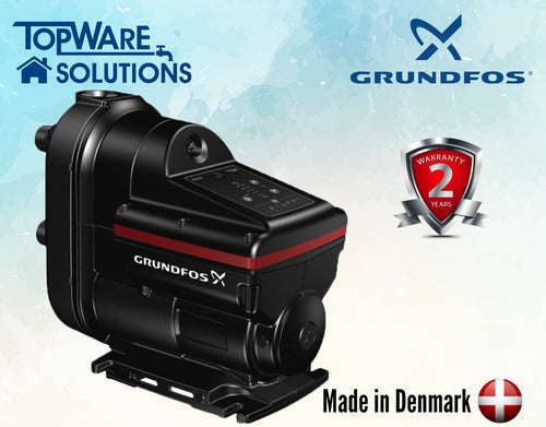 GRUNDFOS Water Pump SCALA2, Water Pumps, GRUNDFOS - Topware Solutions