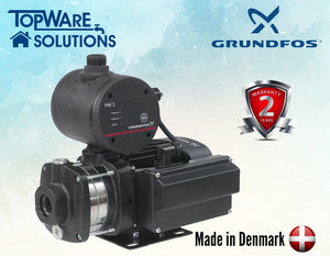 GRUNDFOS Water Pump CM3-5PM1, Water Pumps, GRUNDFOS - Topware Solutions
