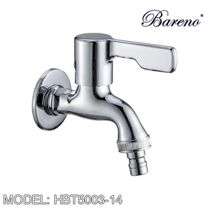 BARENO PLUS Hose Bib Tap HBT-5003-14, Bathroom Faucets, BARENO PLUS - Topware Solutions