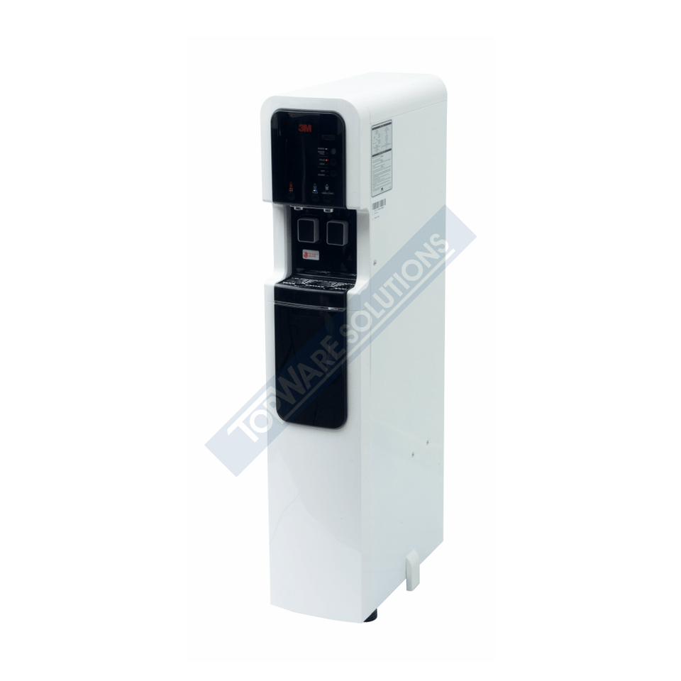3M Floor Stand Water Dispenser HCD-1A [FREE INSTALLATION], Water Dispensers, 3M - Topware Solutions