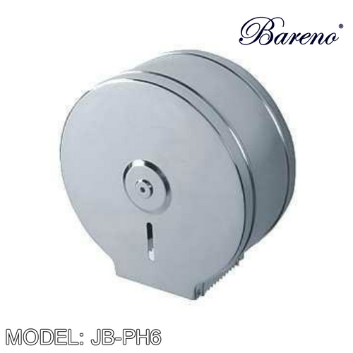 BARENO PLUS Paper Holder JB-PH6, Bathroom Accessories, BARENO PLUS - Topware Solutions