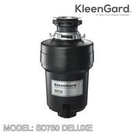 KLEENGARD Food Waste Disposer SD750 Deluxe Food Waste Disposer KLEENGARD - Topware Solutions