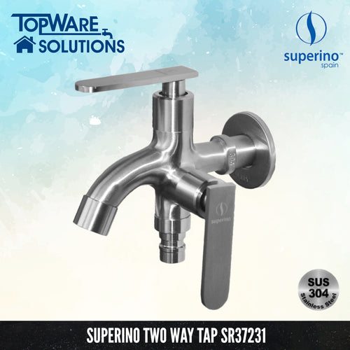 SUPERINO Two Way Tap SR37231