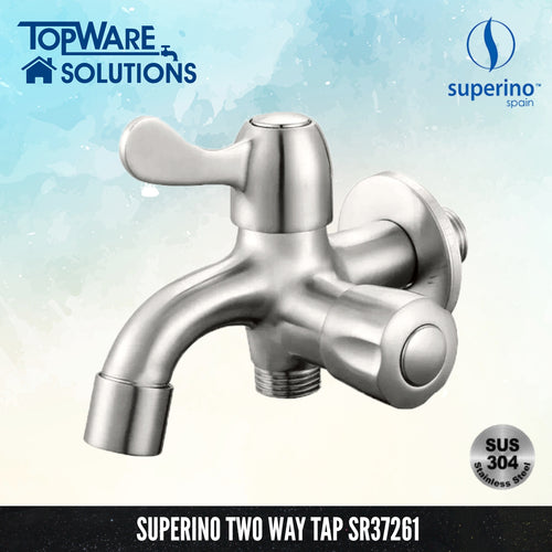 SUPERINO Two Way Tap SR37261