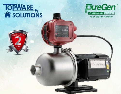 PUREGEN WATER PUMP PGH2-30