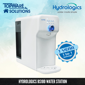 HYDROLOGICS BS100 Water Station (Instant Hot Water), Water Dispensers, Hydrologics - Topware Solutions