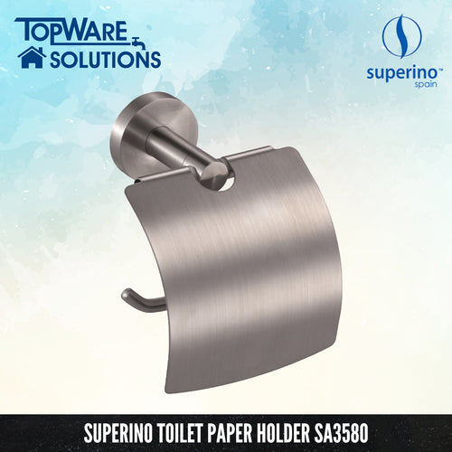 SUPERINO Paper Holder SA3580