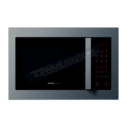 ROBAM Microwave M601, Microwaves, ROBAM - Topware Solutions