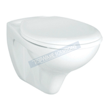 JOHNSON SUISSE Monaco Wall Hung WBSDMO100.., Bathroom W.Cs, JOHNSON SUISSE - Topware Solutions