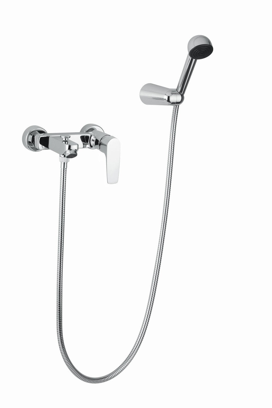 NOBILI Shower Mixer NOBI NB84110CR, Bathroom Shower Set, BARENO by NOBILI - Topware Solutions