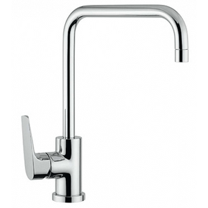 NOBILI Pillar Sink Mixer NB84134CR, Kitchen Faucets, BARENO by NOBILI - Topware Solutions