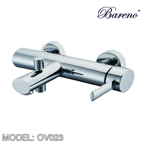 BARENO PLUS Exposed Shower Mixer OV023, Bathroom Faucets, BARENO PLUS - Topware Solutions
