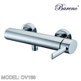 BARENO PLUS Exposed Shower Mixer OV168, Bathroom Faucets, BARENO PLUS - Topware Solutions